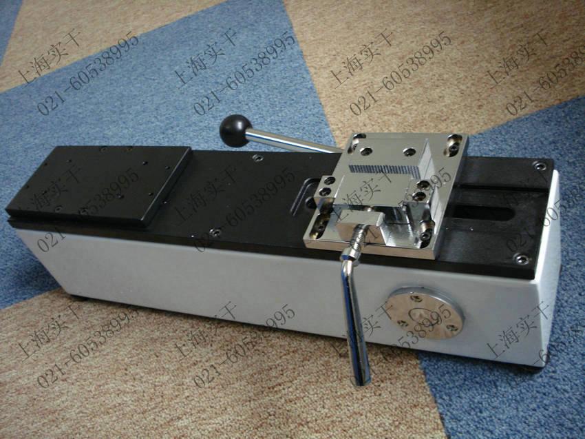 手动卧式拉力测试台图片展示