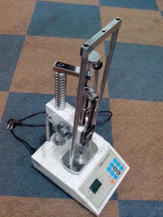 弹簧拉压测试台图片