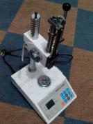 弹簧拉压测试架质量