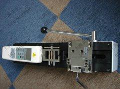 线束接线专用拉力测试台