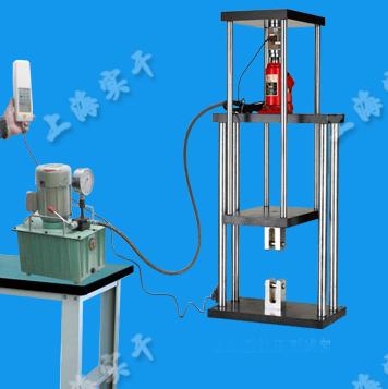 SG液压拉压测试架质量