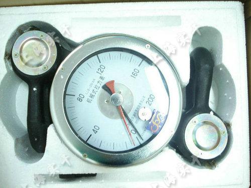 机械拉力表(大量程)