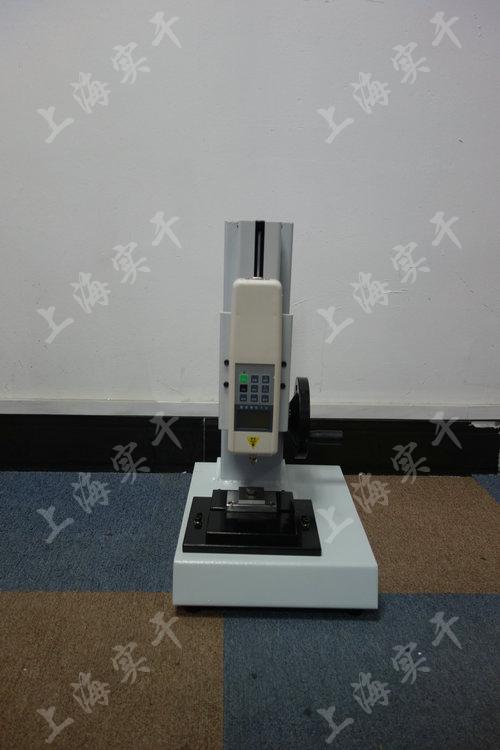 SGDZ电动立式拉力测试台