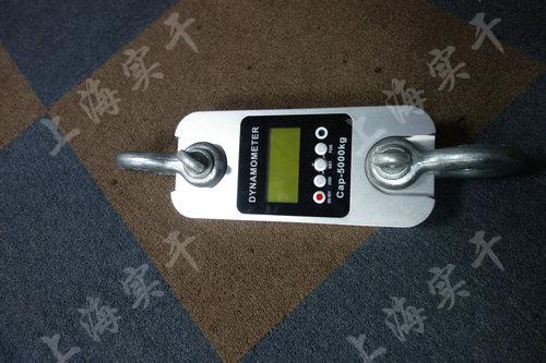 SGLD-5无线遥控拉力计