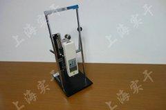 手压式拉压测试架插拔力测试专用