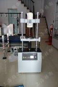 电动立式测试台插拔力测试专用