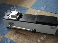 手动卧式拉力测试台于拔力测试专用
