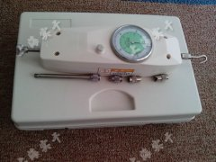 2-20N表盘式推拉力计机械专用