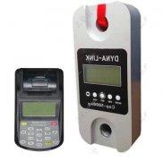 无线遥控拉力计,带打印仪表型无线遥控拉力计