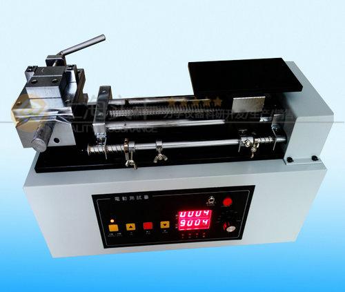 SGDW电动卧式拉力测试台供应商,卧式电动推拉负荷试验台厂家价格