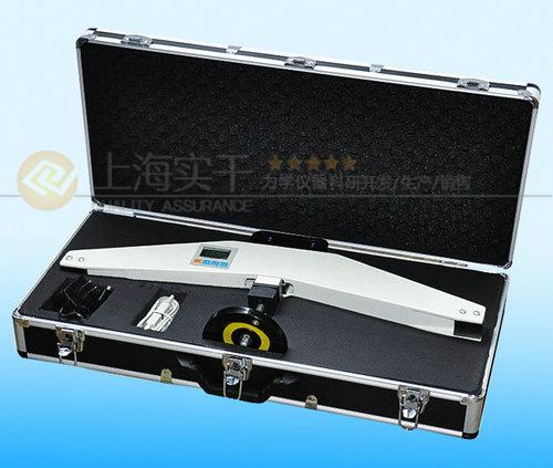 绳索拉力计价格,SGSS-20绳索张力测试仪,幕墙拉索张力测量仪20KN