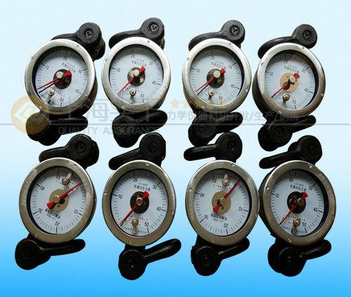 12t机械式拉力计多少钱,SGJX-12机械式拉力表,机械式测力仪