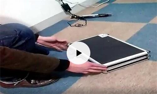 电批扭力测试仪操作视频