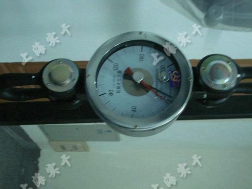 高精度机械式拉力计