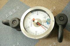200公斤机械式拉力计