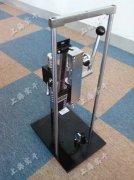 插拔力专用螺旋式拉压测试架